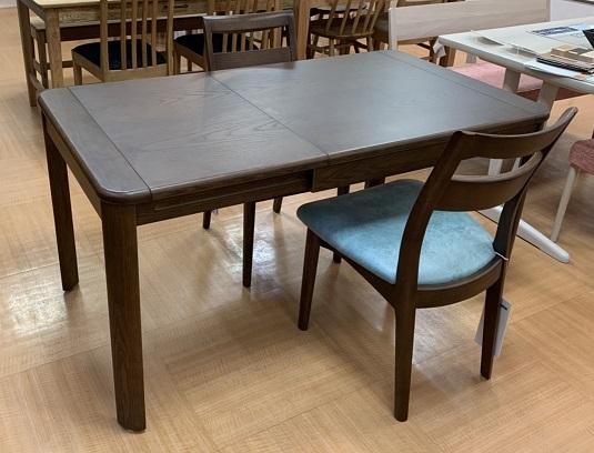 伸長式テーブル 幅135