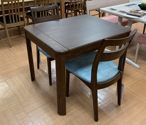 伸長式テーブル 幅90