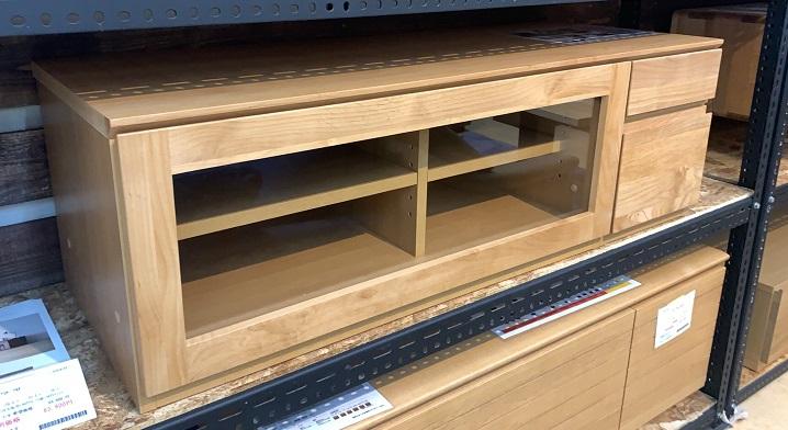 アスターテレビボード120